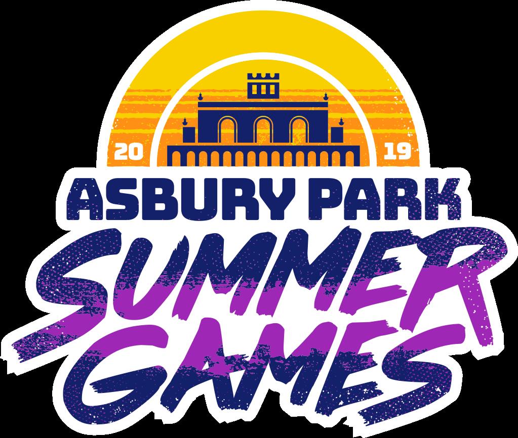 Asbury Park Summer Games